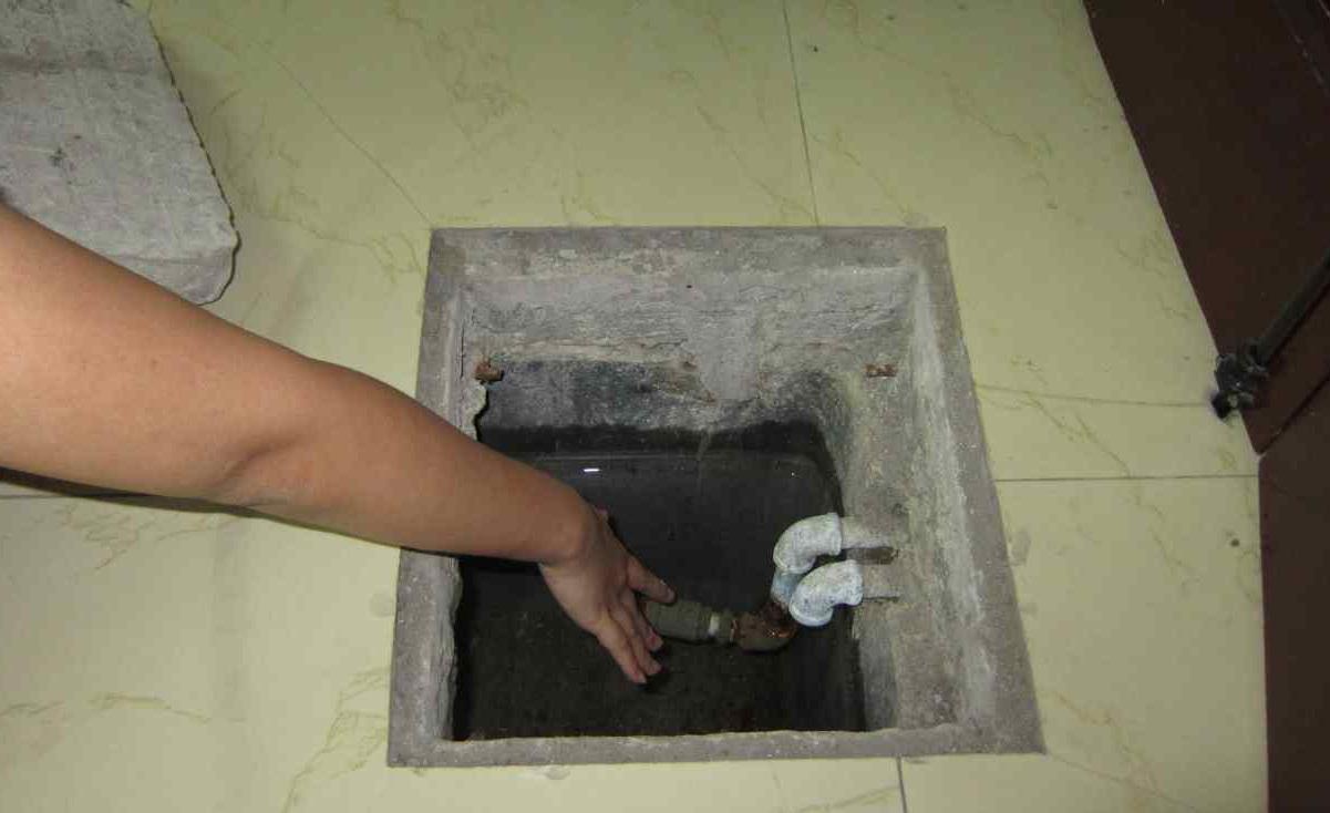 Đặt bể nước ngầm ở đâu trong nhà