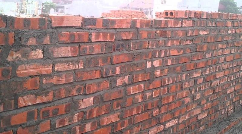 Các yếu tố ảnh hưởng tới cách tính 1 mét vuông tường bao nhiêu viên gạch