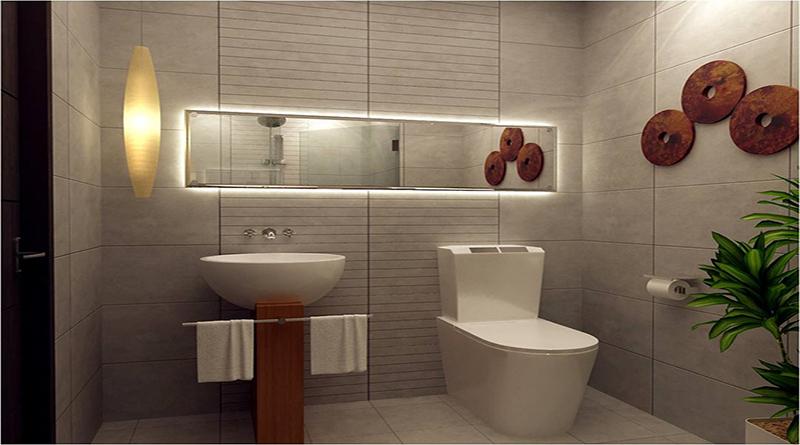 Dịch vụ chống thấm dột nhà vệ sinh giá rẻ