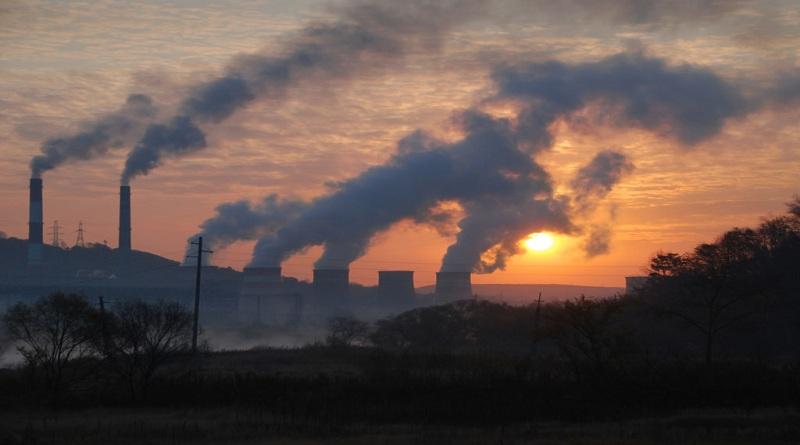 Ảnh hưởng của biến đổi khí hậu đến môi trường