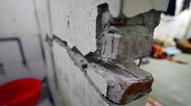 bể phốt bị nứt nguyên nhân và cách phòng tránh