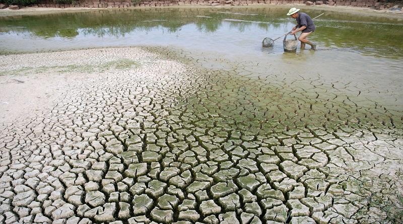 Biểu hiện của biến đổi khí hậu ở Việt Nam