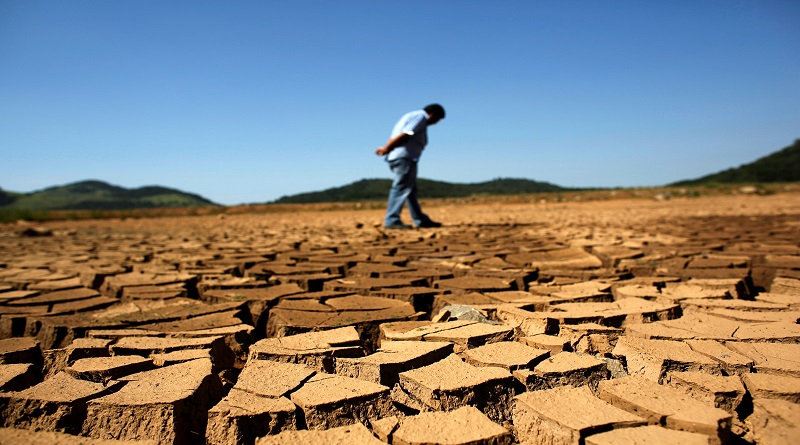 Những biểu hiện của biến đổi khí hậu toàn cầu