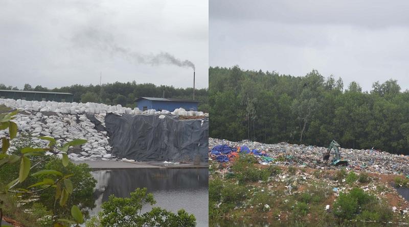 Các loại chất thải nguy hại