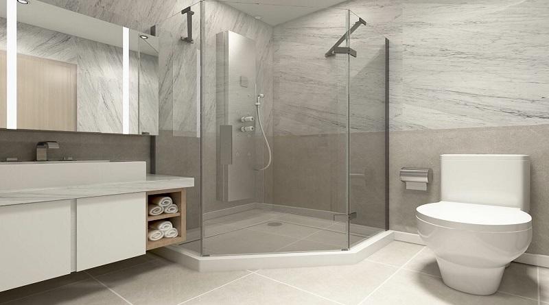 Cách khử mùi hôi nhà vệ sinh chung cư đơn giản