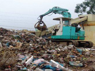 Chất thải nguy hại là gì? Ảnh hưởng, tác hại của chất thải rắn