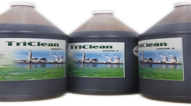 Chọn đúng loại vi sinh xử lý mùi hôi nước thải