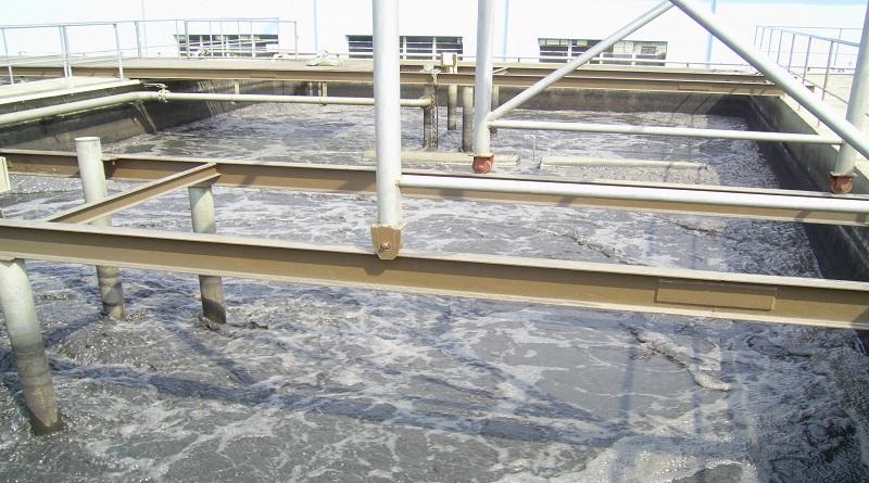 Công nghệ xử lý nước thải theo mẻ SBR