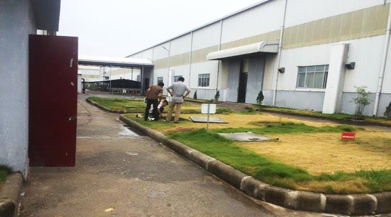 Công ty hút bể phốt tại Phú Xuyên