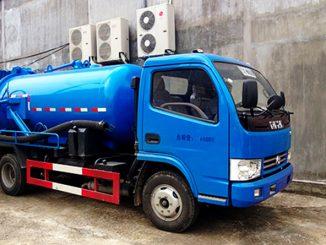 Giới thiệu công ty hút bể phốt tại Thanh Hóa