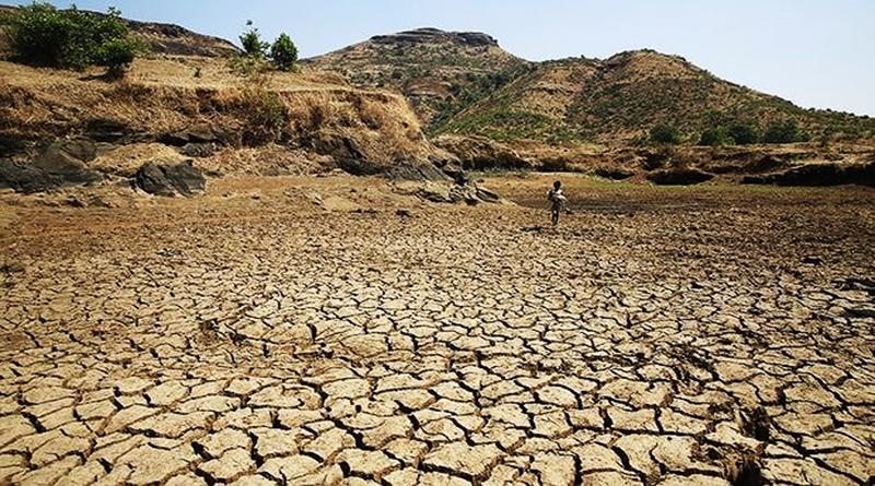 Hậu quả của biến đổi môi trường gây hạn hán nghiêm trọng