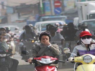 Hậu quả của biến đổi môi trường làm tăng nguy cơ mắc bệnh