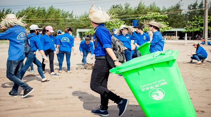 Học sinh, sinh viên cần làm gì để bảo vệ môi trường xanh sạch đẹp?