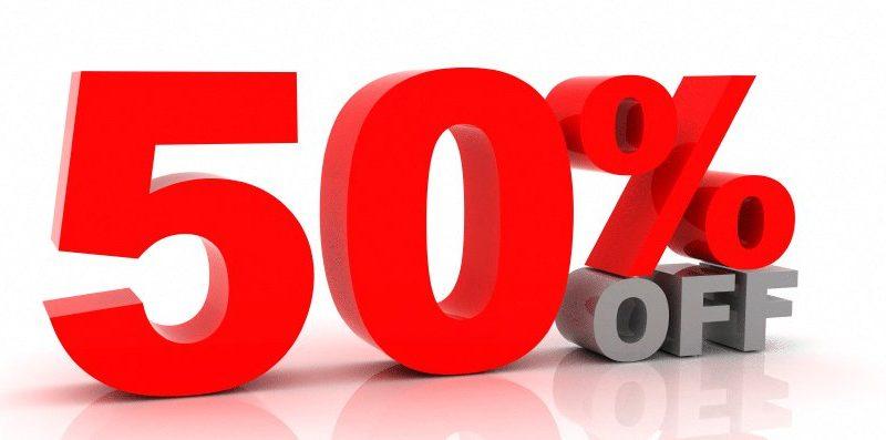 Khuyến mại 50% dịch vụ hút bể phốt cho học viên Duy Anh Web