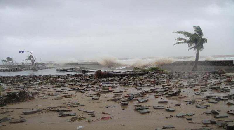 Kịch bản biến đổi khí hậu ở Việt Nam