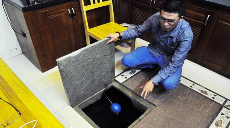 Các bước thau rửa bể nước ăn cho gia đình