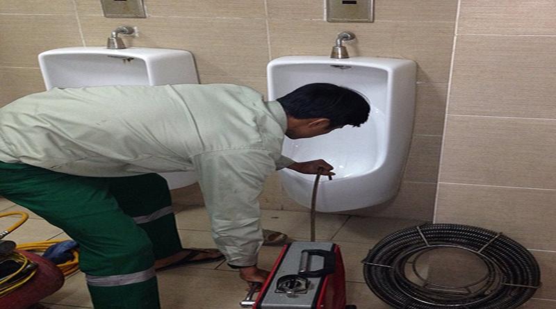 Thông tắc vệ sinh giá rẻ tại Hà Nội