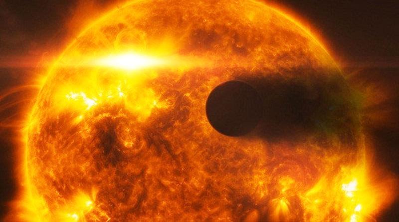 Điểm đen mặt trời