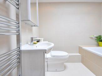 Cách xử lý mùi hôi nhà vệ sinh chung cư